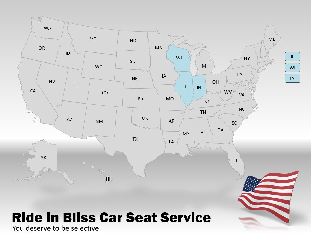Ride In Bliss Service Avalaible