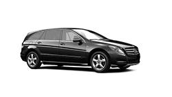 Mercedes-R350