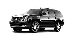 SUV Cadillac-Escalade
